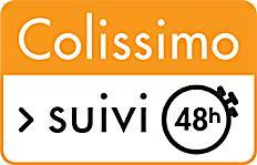 Colissimo suivi 48H