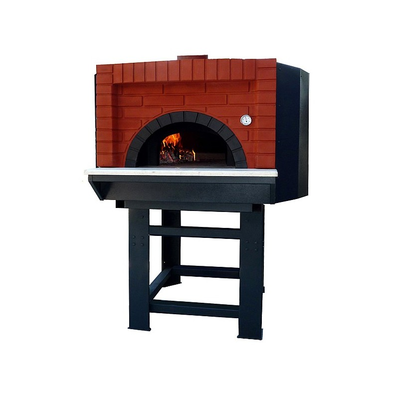 four pizza bois pour 4 pizza 30cm. Black Bedroom Furniture Sets. Home Design Ideas