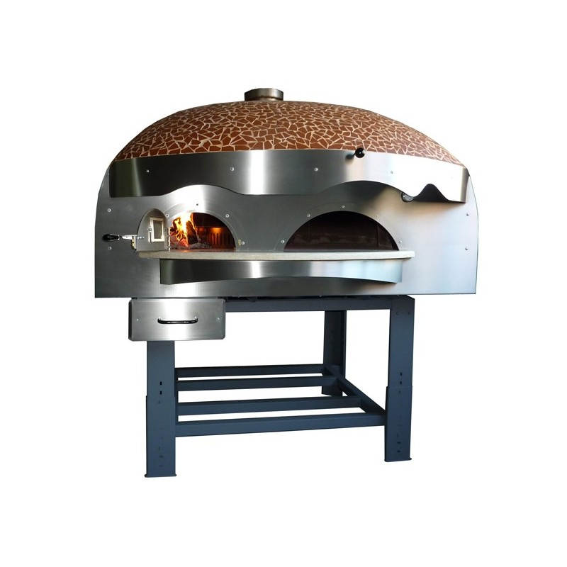 fabriquer four a pizza bois build a simple earth bread pizza oven barbecue four a pizza. Black Bedroom Furniture Sets. Home Design Ideas