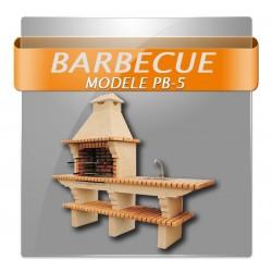 Barbecues en brique multifonction avec évier et robinet d'eau à prix discount et livraison gratuite