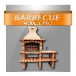 Barbecues en brique multifonction avec évier et robinet à prix cassé et livraison offerte chez jardistores.com