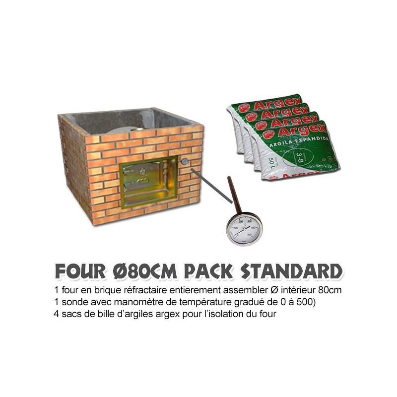 Four a pizza brique refractaire bande transporteuse - Calcul puissance chambre froide ...